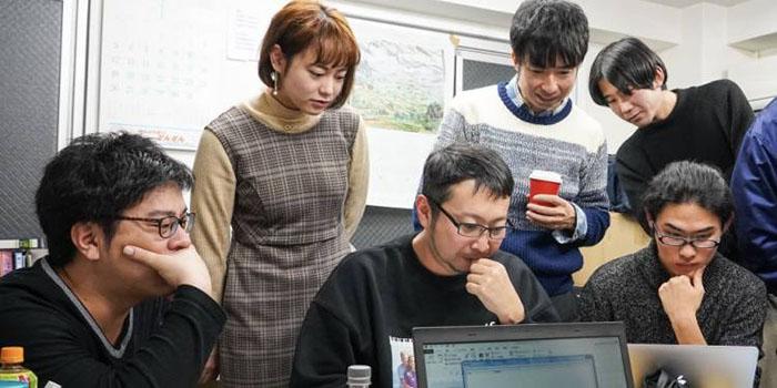 市民社会の調査・発信力強化プロジェクト